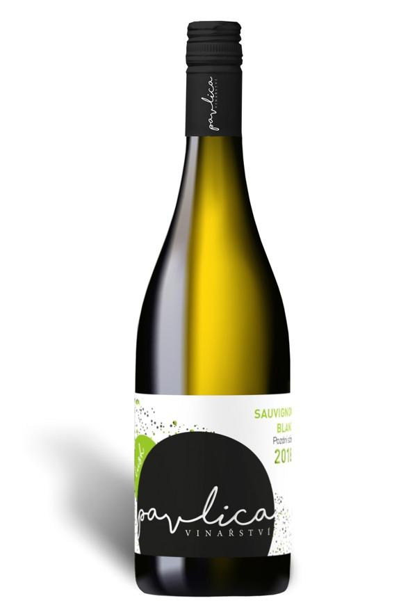 Savignon Blanc 2018